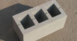 Преимущества стеновых бетонных блоков